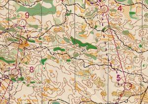 Dalmuir Map